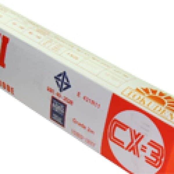 ลวดเชื่อม FUJI CX-3