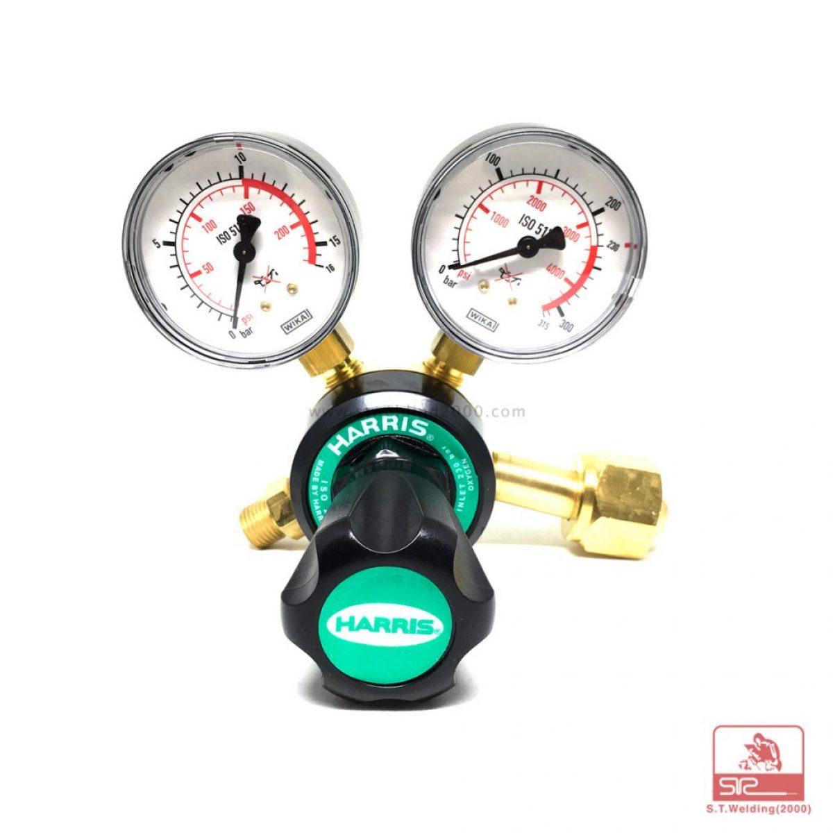 Harris 801 Oxygen(O2)
