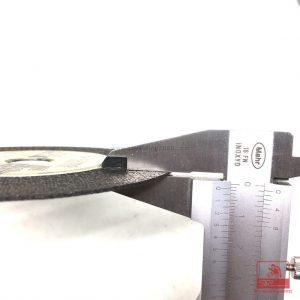 ใบตัดเหล็ก Sumo 4 นิ้ว