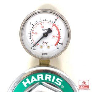 Harris 847 O2