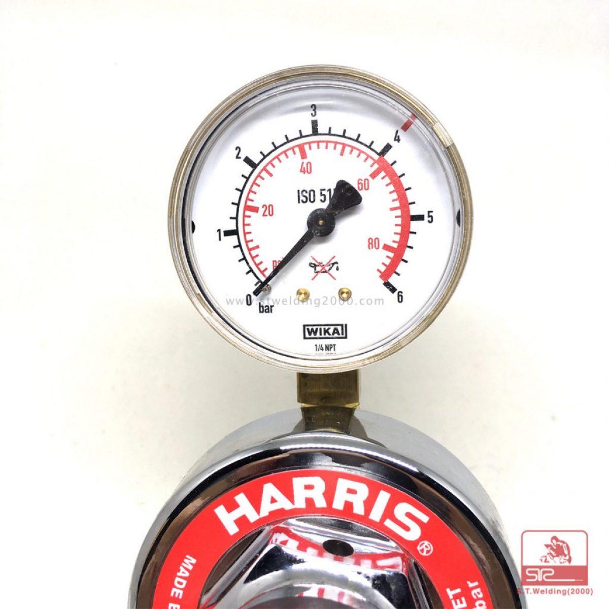 เกจ์ LPG HARRIS 847 (LPG)