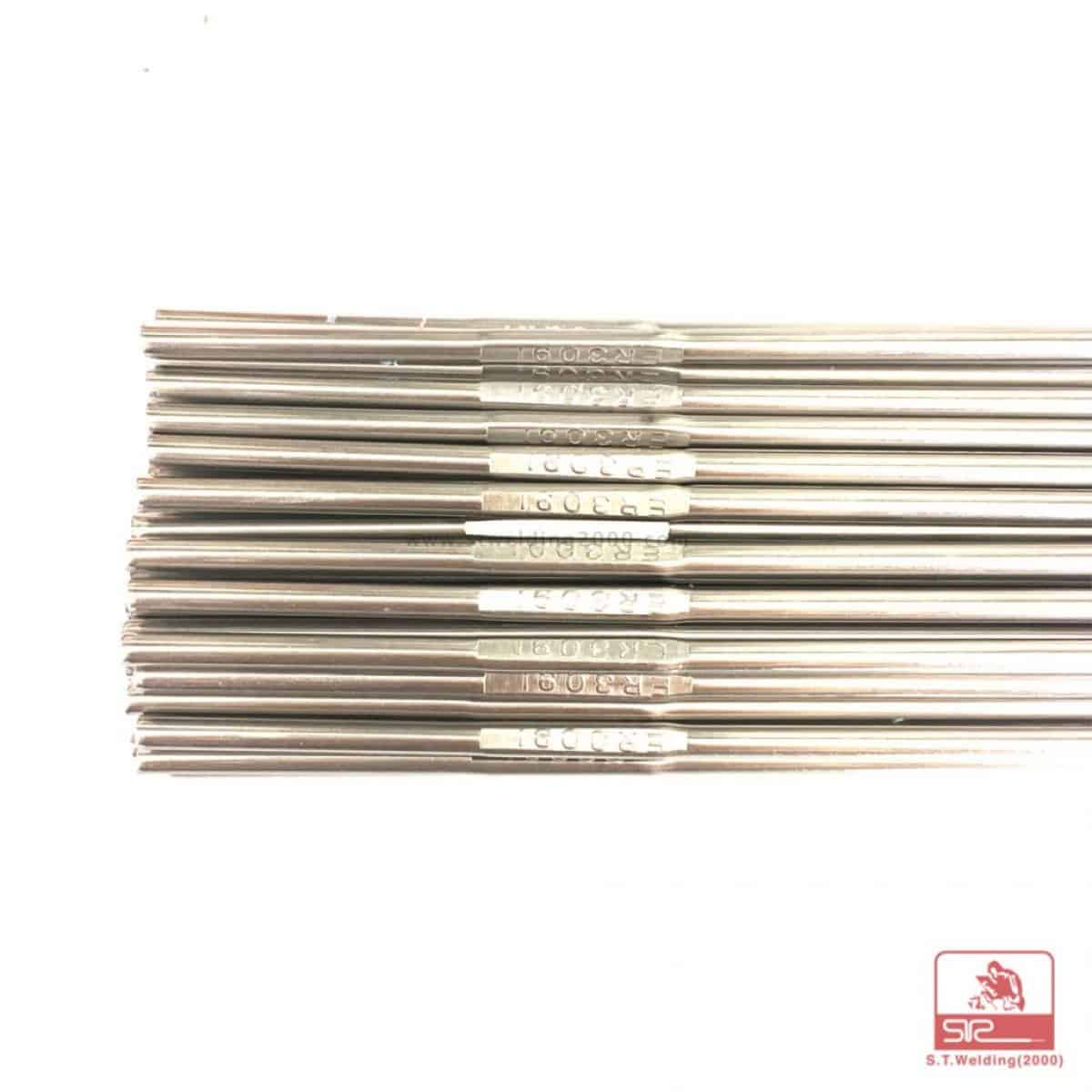 TIG stainless 309L
