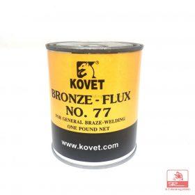 Kovet 77 Bronze flux