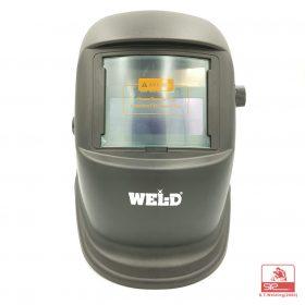 หน้ากากเชื่อมออโต้ WD500S